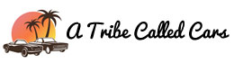 A Tribe Called Cars logo